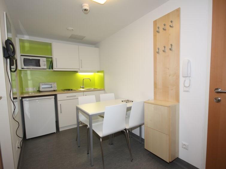 Appartement pour 4 à Villach