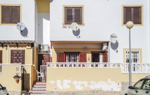 Location vacances Orihuela -  Appartement - 3 personnes - Télévision - Photo N° 1