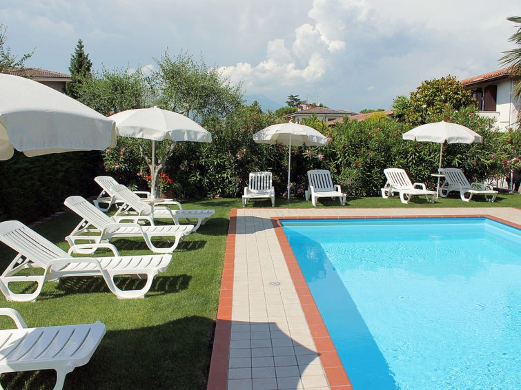 Location vacances Lazise -  Appartement - 4 personnes -  - Photo N° 1