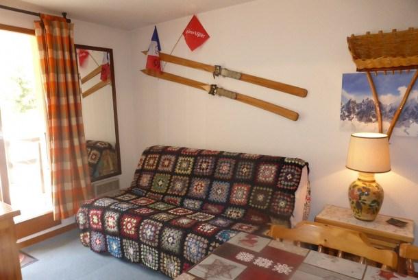Location vacances Beaufort -  Appartement - 4 personnes - Télévision - Photo N° 1