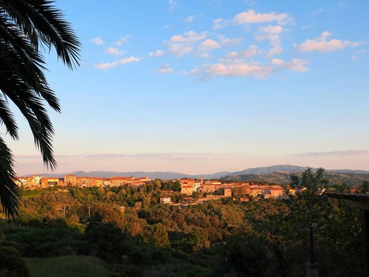 Location vacances Riparbella -  Appartement - 4 personnes -  - Photo N° 1