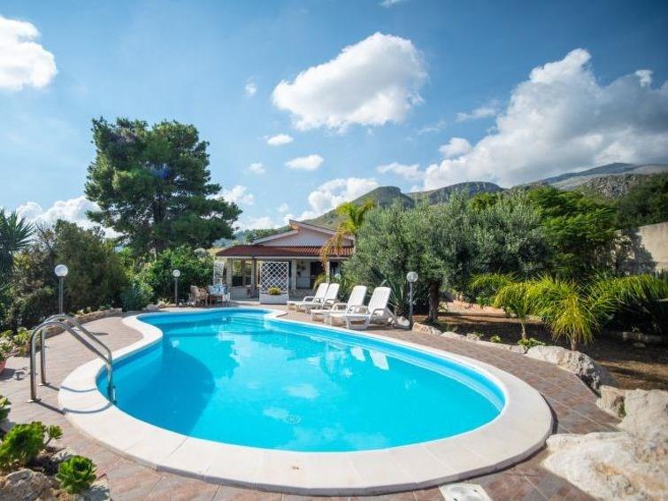 Location vacances Castellammare del Golfo -  Maison - 9 personnes -  - Photo N° 1