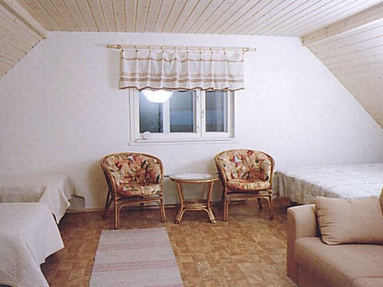 Studio pour 4 personnes à Hankasalmi