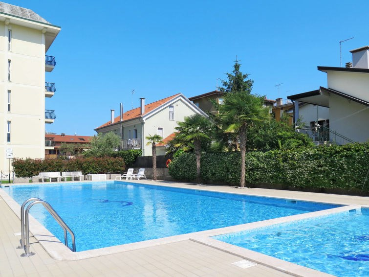 Location vacances Jesolo -  Appartement - 4 personnes -  - Photo N° 1