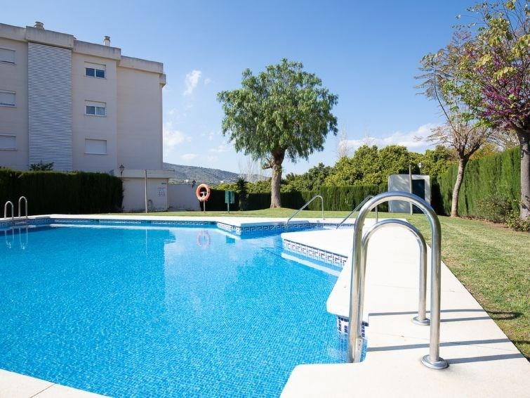 Location vacances Torremolinos -  Appartement - 6 personnes -  - Photo N° 1