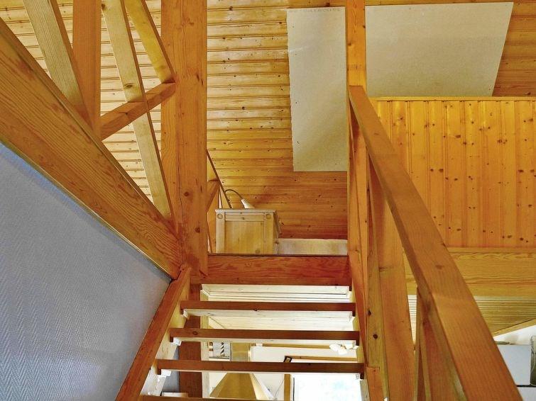 Maison pour 2 personnes à Spekeröd