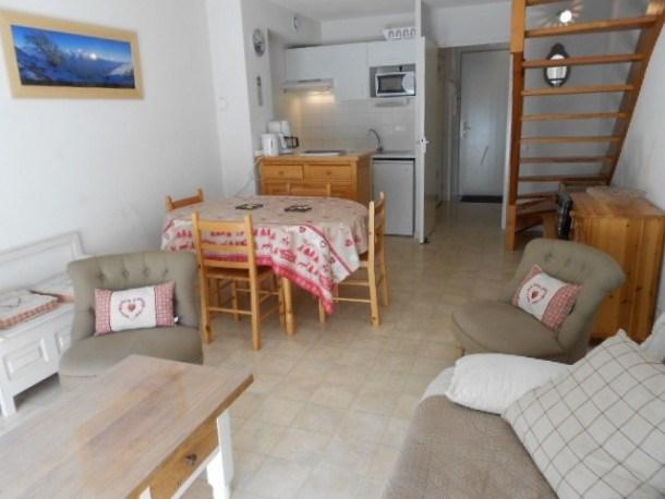 Location vacances Vignec -  Appartement - 8 personnes - Lave-linge - Photo N° 1