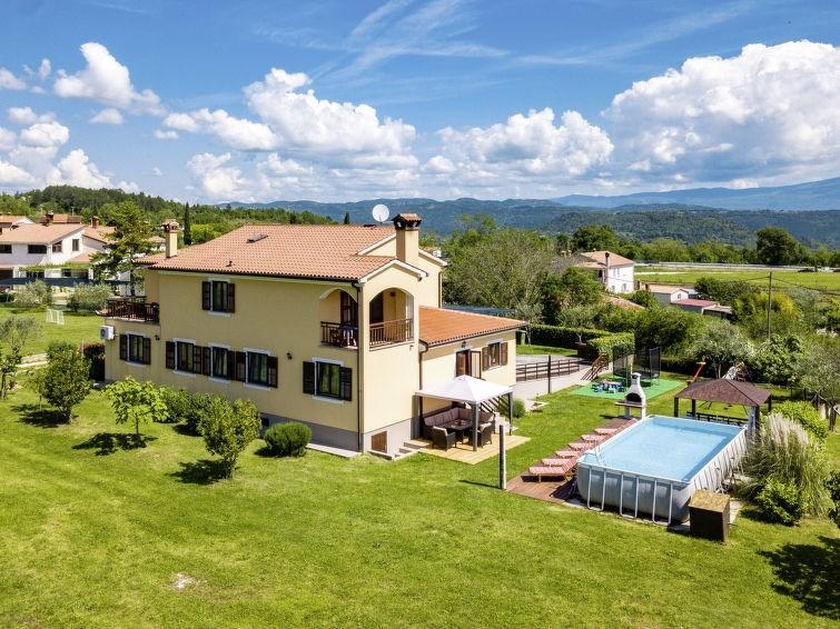Location vacances Pićan -  Maison - 13 personnes -  - Photo N° 1