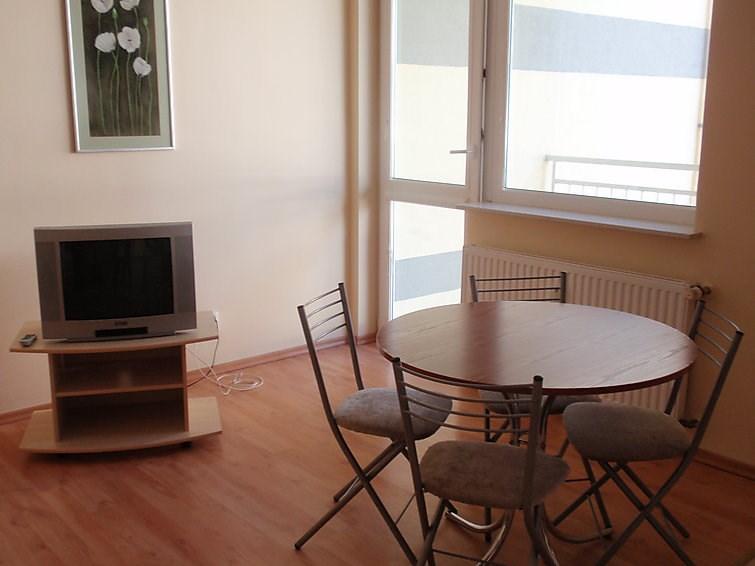 Appartement pour 2 personnes à Ustka