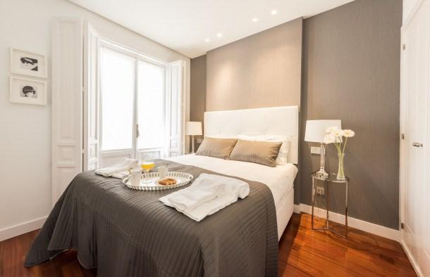 Location vacances Madrid -  Appartement - 4 personnes - Télévision - Photo N° 1