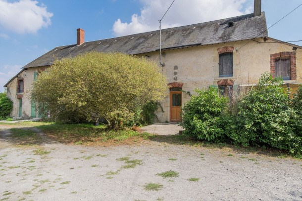 Location vacances Giroux -  Maison - 6 personnes - Barbecue - Photo N° 1