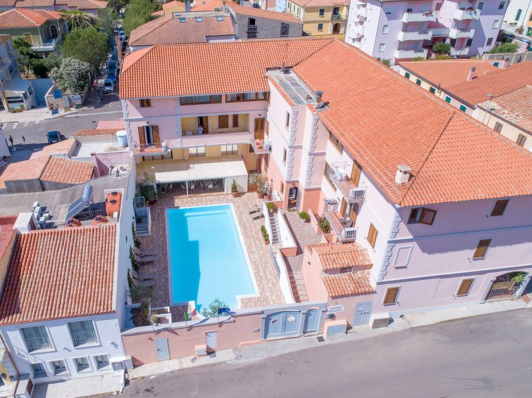 Appartement pour 1 personnes à Santa Teresa di Gallura