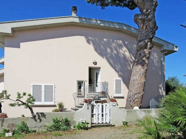 Location vacances Rosignano Marittimo -  Appartement - 2 personnes -  - Photo N° 1