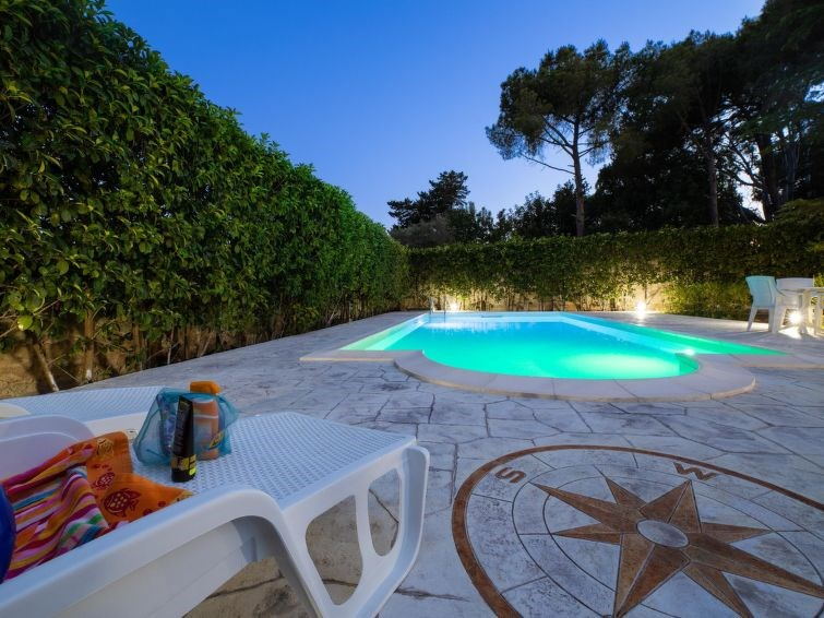Appartement pour 4 à Lecce