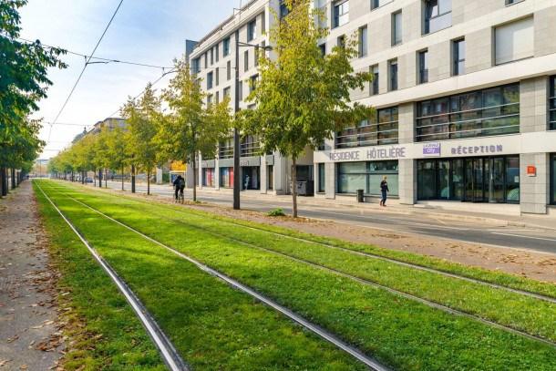 Location vacances Strasbourg -  Appartement - 2 personnes - Télévision - Photo N° 1