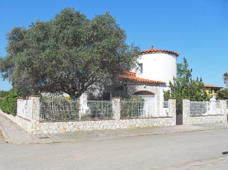 Maison pour 4 personnes à Viladamat