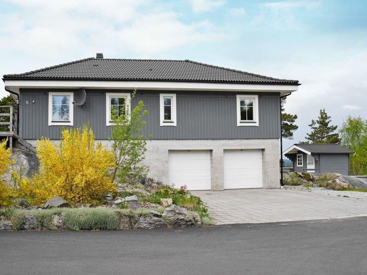 Maison pour 4 personnes à Henån