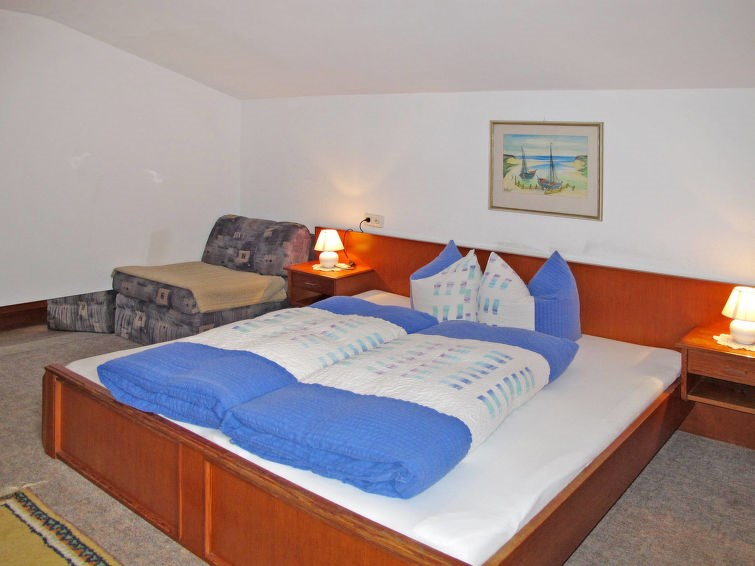 Location vacances Mayrhofen -  Appartement - 6 personnes -  - Photo N° 1