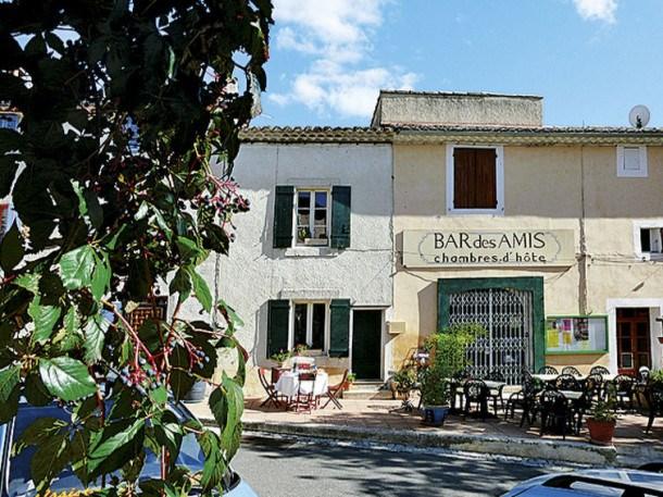 Location vacances Villars -  Maison - 4 personnes - Terrasse - Photo N° 1