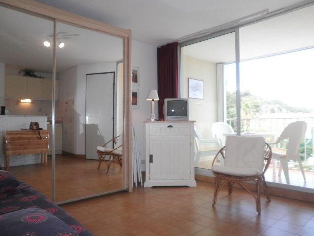 Narbonne Plage (11) - Quartier des Karantes - Résidence les Maisons de la Plage. Appartement 2 pièces - 25 m² environ...