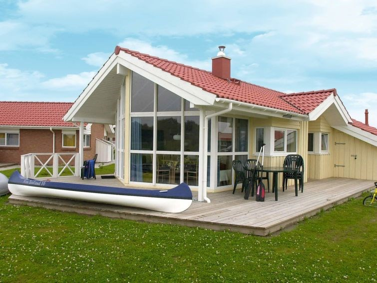 Location vacances Otterndorf -  Maison - 6 personnes -  - Photo N° 1