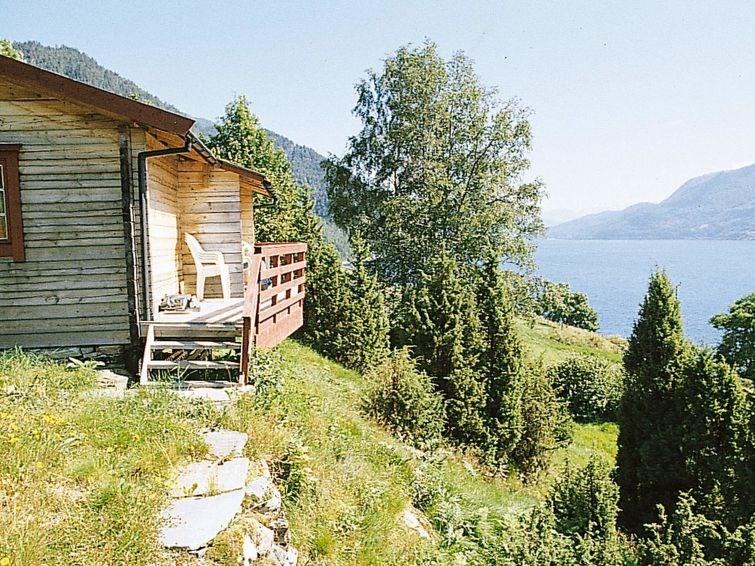 Maison pour 3 personnes à Nordfjordeid