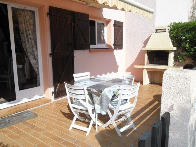 Résidence Les Lavandines - Maison 2 pièces de 32 m² environ pour 5 personnes.