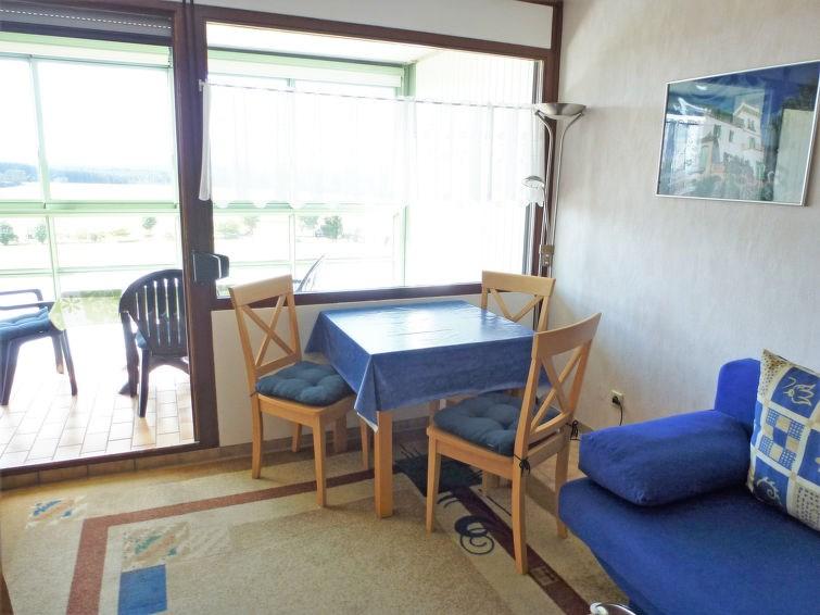 Appartement pour 1 personnes à Dittishausen