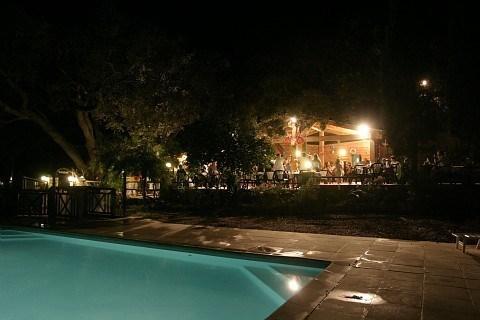 Location vacances Bonifacio -  Maison - 6 personnes - Chaise longue - Photo N° 1