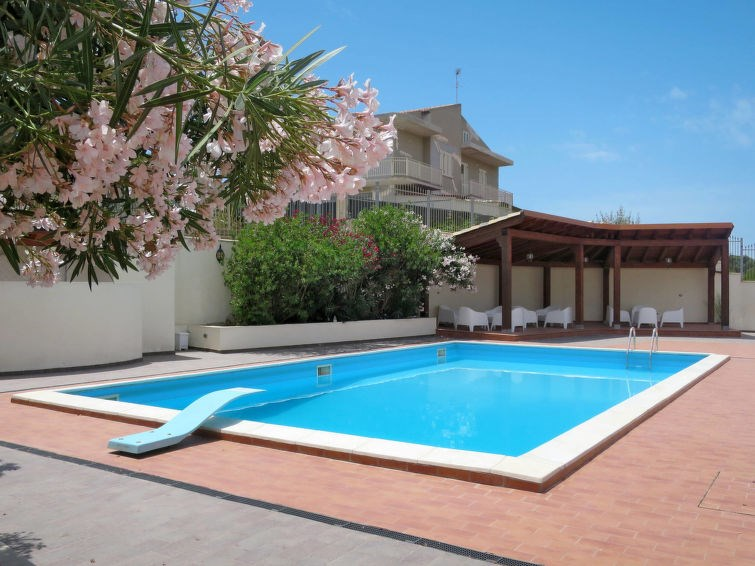 Appartement pour 3 personnes à Agrigento