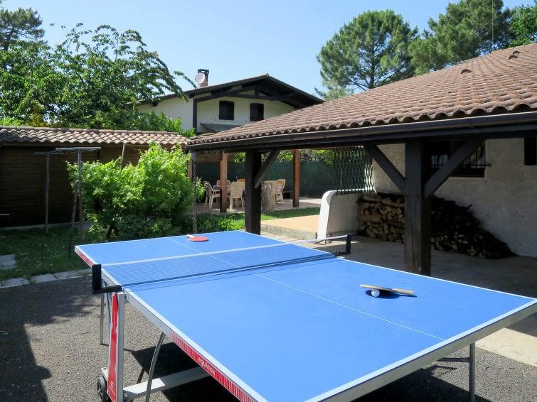 Location vacances Andernos-les-Bains -  Maison - 8 personnes -  - Photo N° 1