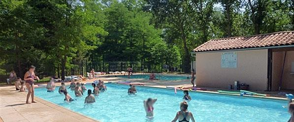 Location vacances Mazères -  Maison - 4 personnes - Table de ping-pong - Photo N° 1