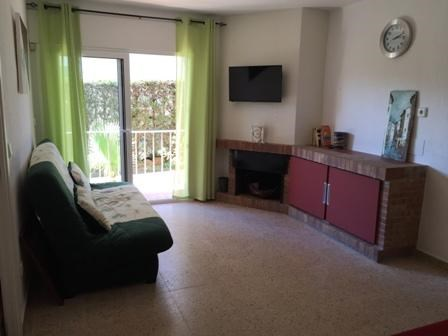 Location vacances Castell-Platja d'Aro -  Appartement - 8 personnes - Barbecue - Photo N° 1