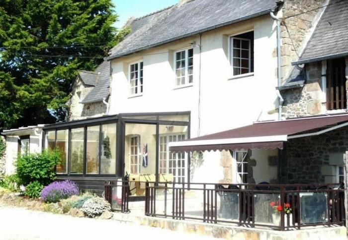 Holiday rentals Saint-Malo - Cottage - 16 persons - BBQ - Photo N° 1