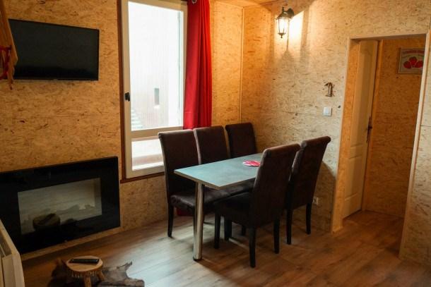 Location vacances Ustou -  Appartement - 6 personnes - Télévision - Photo N° 1