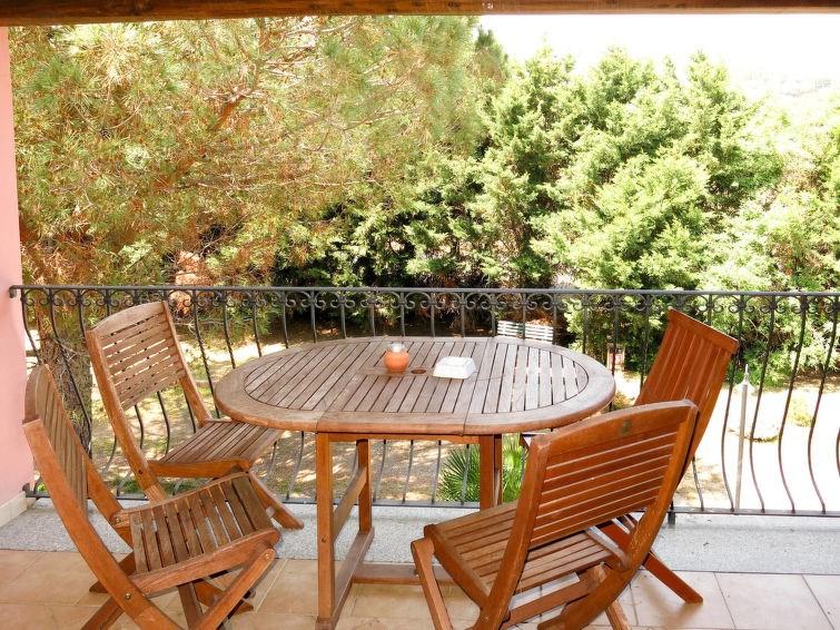 Location vacances Cardedu -  Appartement - 4 personnes -  - Photo N° 1