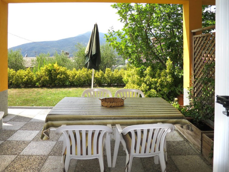 Location vacances Moneglia -  Appartement - 4 personnes -  - Photo N° 1