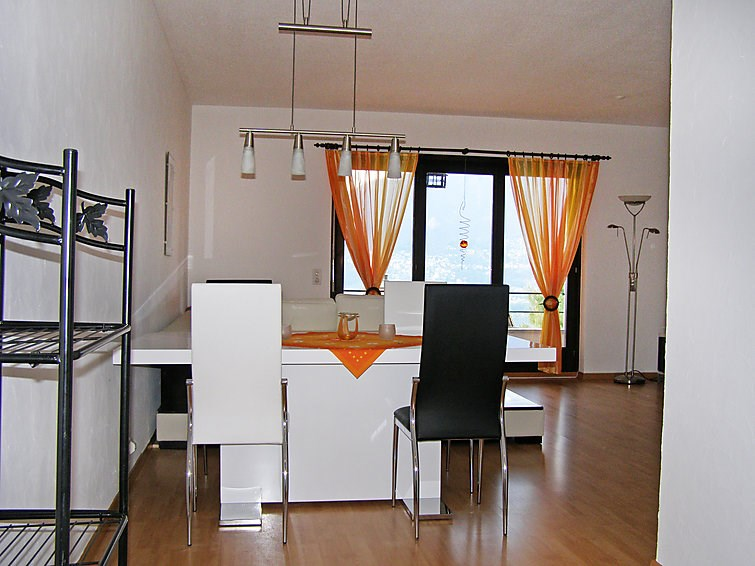 Appartement pour 2 personnes à Piazzogna