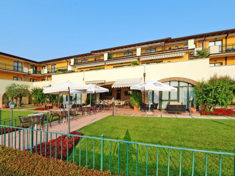 Location vacances Desenzano del Garda -  Appartement - 5 personnes -  - Photo N° 1
