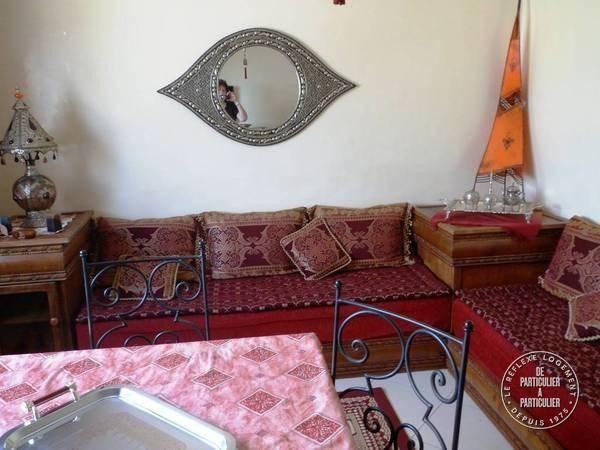 Location Appartement Agadir 4 personnes
