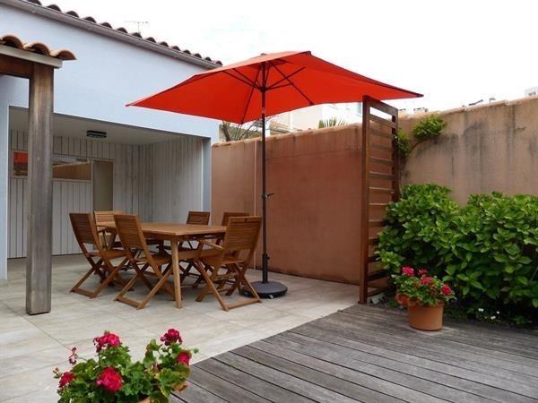 Location vacances Les Sables-d'Olonne -  Maison - 7 personnes - Terrasse - Photo N° 1