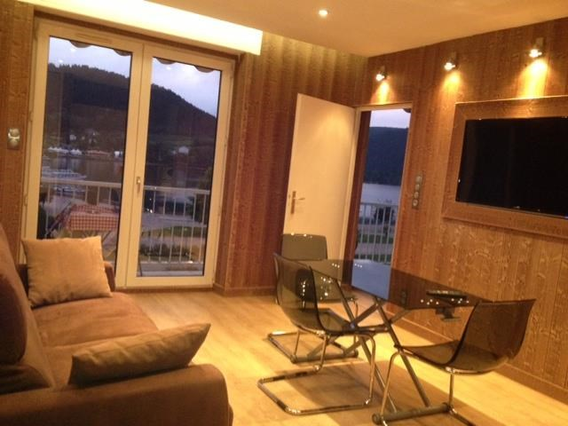 Holiday rentals Gérardmer - Apartment - 5 persons - Cable/satellite TV - Photo N° 1