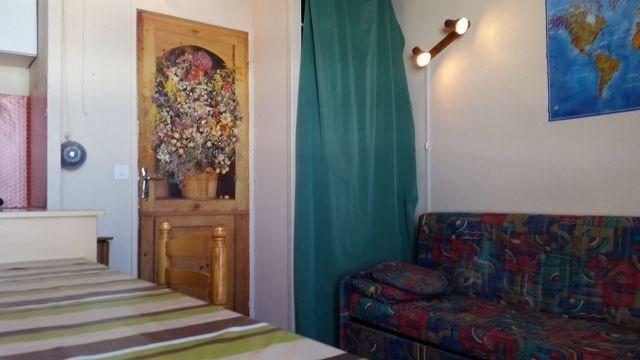Arette La Pierre Saint Martin (64) - Résidence Ourson 1. Appartement studio - 22 m² environ- jusqu'à 4 personnes. Sit...