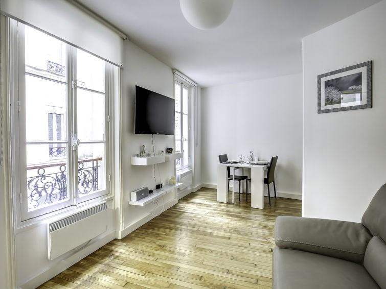 Location vacances Paris 13e Arrondissement -  Appartement - 2 personnes -  - Photo N° 1