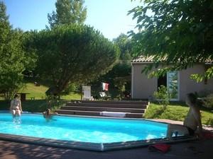 Location vacances Montauban -  Maison - 6 personnes - Chaise longue - Photo N° 1