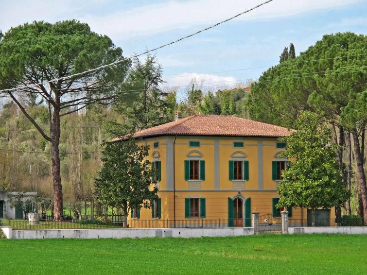 Maison pour 11 personnes à San Miniato