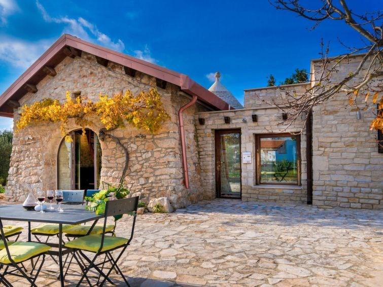 Location vacances Alberobello -  Maison - 10 personnes -  - Photo N° 1