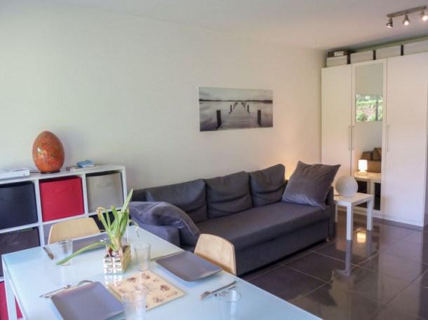 Location vacances Anglet -  Appartement - 4 personnes - Lecteur DVD - Photo N° 1