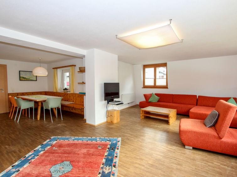 Location vacances Kaltenbach -  Appartement - 10 personnes -  - Photo N° 1