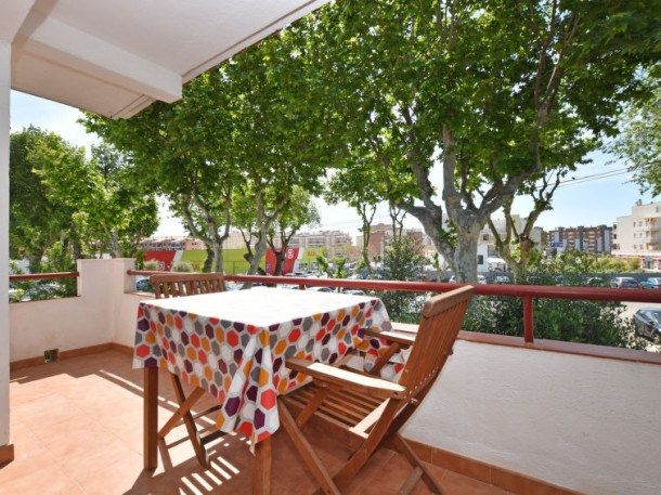 Location vacances Torredembarra -  Appartement - 5 personnes - Barbecue - Photo N° 1